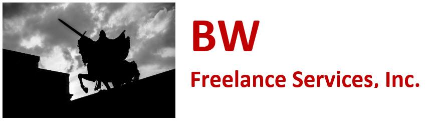 BW Freelance Services Inc
